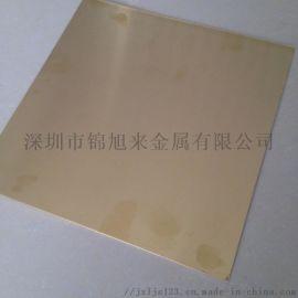 美标C92900 锡青铜板