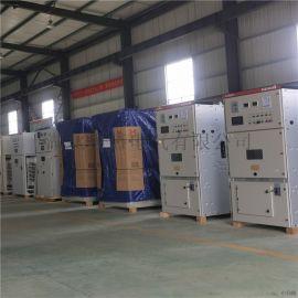 350kw/10kv高压软启动柜 免维护固态软起动