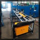 不锈钢沥水网篮XY轴自动排焊机 空调外机网排焊机