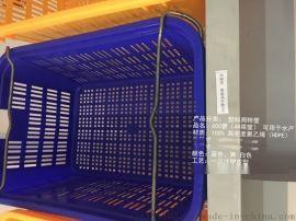 可用于水产的塑料周转筐厂家供应商