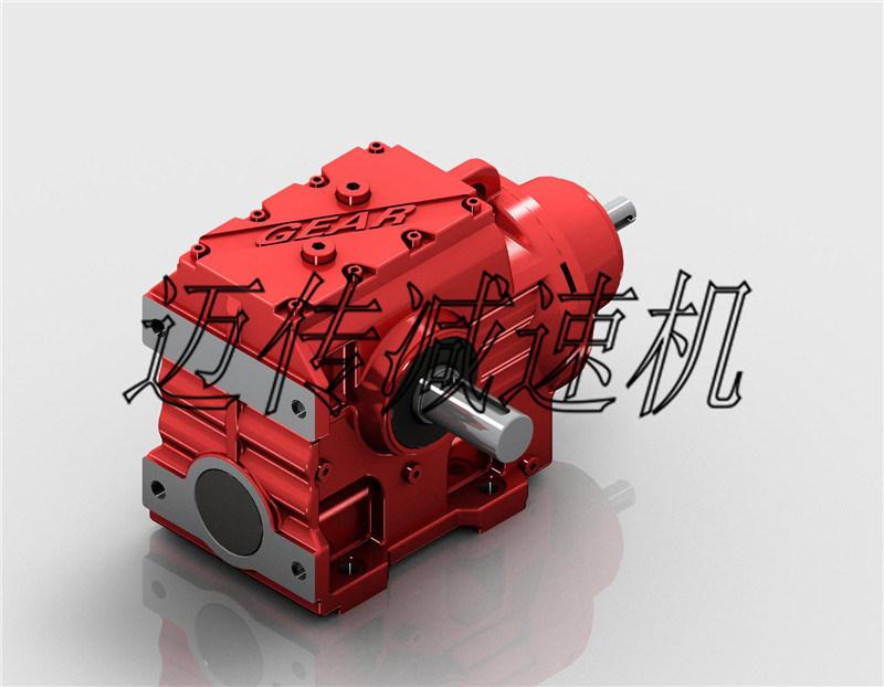 S系列斜齿轮+蜗轮蜗杆减速机厂家直销