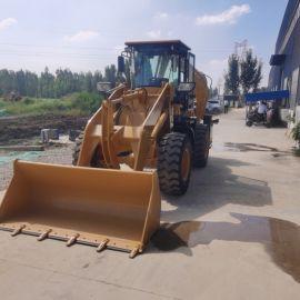 小型挖掘装载机 农用两头忙装挖机厂家