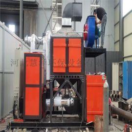 催化燃烧设备 甲醛废气处理 VOCs废气处理设备