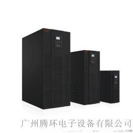 工频UPS电源 易事特EA801 1KVA在线式