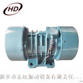 YZD-50-6振动电机 大功率YZD振动电机