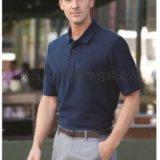 西安  品质商务T恤衫团体定做 定制丝光棉 桑蚕丝 全棉 面料 白色 天蓝色 藏青色 卡其色,多款多