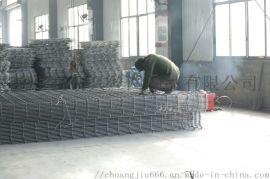钢筋建筑网-桥梁用钢筋网-d10带肋钢筋网-厂家