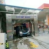 隧道式洗车机 全自动智能隧道洗车机