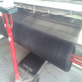 土工排水网4mm厚检测合格