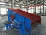 赣州供应振动筛沙机 震动筛分设备生产厂家