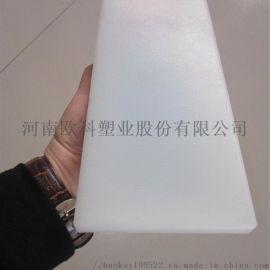 高分子聚乙烯PE板材 耐磨防腐蚀 耐低温