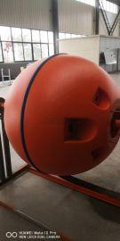 优质厂家供应固体浮力材料深海浮球