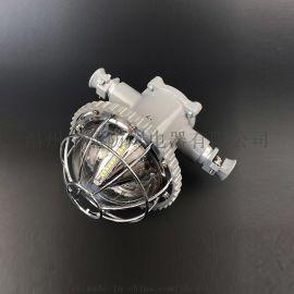 DGS12/127L 矿用隔爆型LED巷道灯