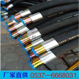 高压液压油管 2寸高压输油管 64mm钻井高压胶管