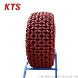 5吨装载机保护链 23.5-25铲车轮胎防护链