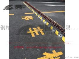 湖北武汉阻车器 防冲撞路障机 阻车器 专业防冲撞路障机