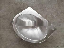 低价  款304不锈钢洗手盆监狱厕所用