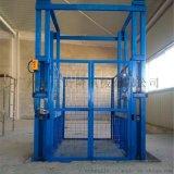 工厂用大吨位无机房液压货梯
