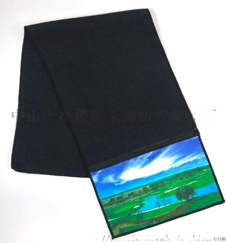 廠家定製鳳梨格拉練袋運動巾