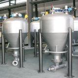 氣力輸送系統、粉體粒狀固體物料板運