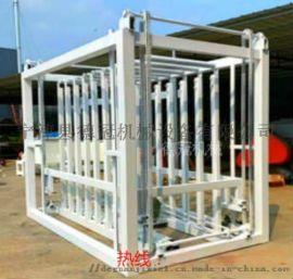 防火板设备结构特点
