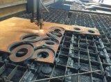 SA516GR60零割,容器板切割法兰,数控加工