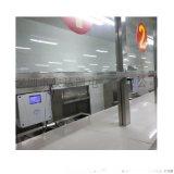 西藏工厂售饭机 打印兼扫码微信支付 工厂售饭机