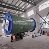 南京一体化预制提升泵站