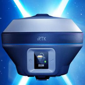 江门台山地区海星达irtk测量GPS系统出标定证书