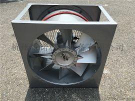 SFWF系列炉窑高温风机, 加热炉高温风机