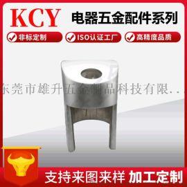 锌铝合金压铸加工东莞厂家cnc加工非标精密零件定制