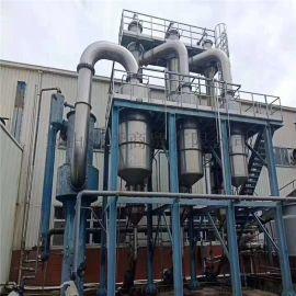 二手全新蒸发器,单效双效多效蒸发器,强制循环蒸发器