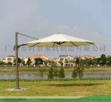 定制仿古遮阳伞,24骨景观庭院伞,户外景观遮阳伞