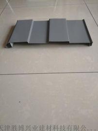 373型彩钢板厂家,373隐藏式彩钢板