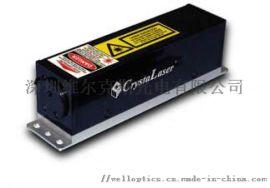 皮秒半導體激光器-美國CrystaLaser