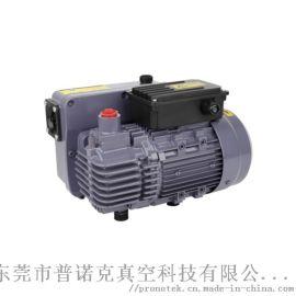 广东静音 单级旋片真空泵