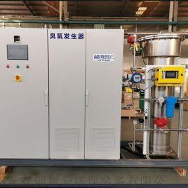 化工污水消毒设备/臭氧发生器