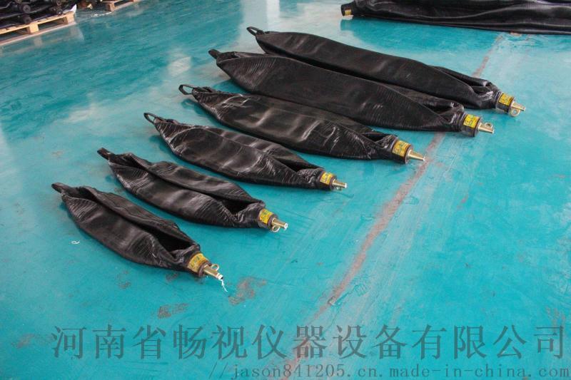 郑州地下管道堵水气囊厂家现货直销