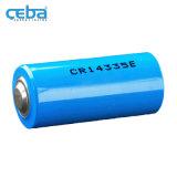CR14335E輪胎檢測器溫度感應器3V鈕釦電池