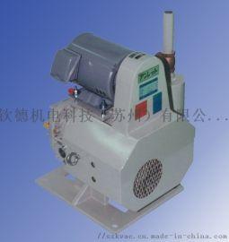 日本anlet真空泵FT4-200LE