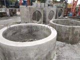 方形钢筋混凝土矩形检查井