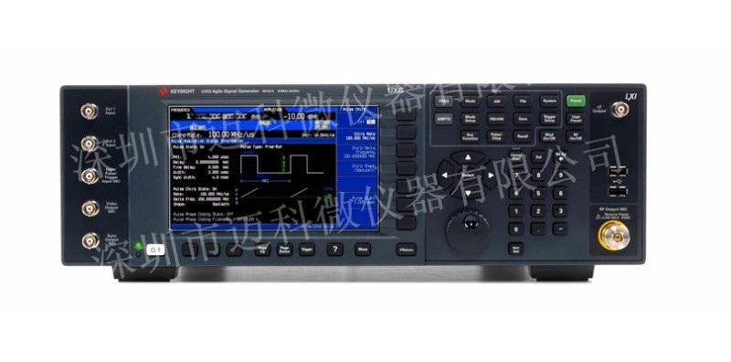 维修是德科技Keysight信号发生器N5191A