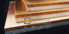 应撼材料 铸轧 铜铝复合板
