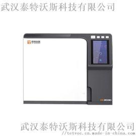 运行中变压器油水分测定法(气相色谱法)-泰特仪器GC2030