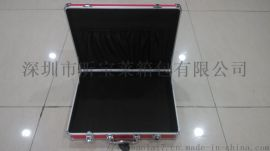 铝合金仪器箱   手提仪器箱定制