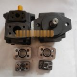 定量叶片泵PVL1-6