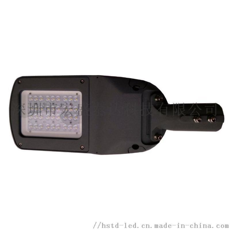 免工具维护LED路灯LED庭院灯100W