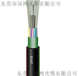 GYTS 1-288芯金属铠装光缆