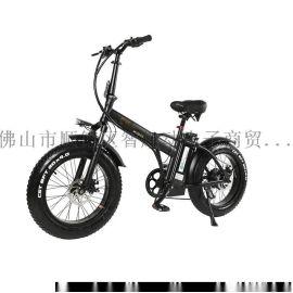 Rockwheel  GW20 电动自行车