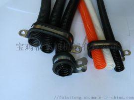 阻燃塑料管 阻燃尼龙管 塑料波纹管